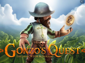 Free Spins Slot Games - gonzo's quest